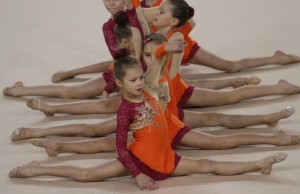 О школе гимнастики VK KyGym