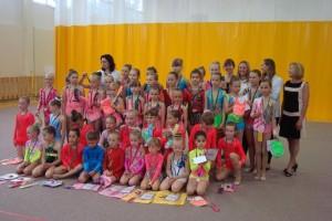Летний турнир Пируэт-2016