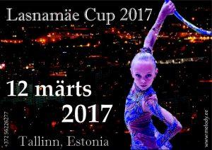LASNAMÄE CUP